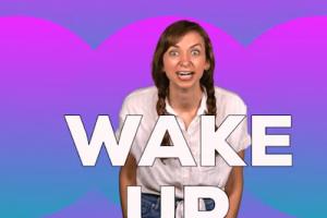 WakeUpScreenshot