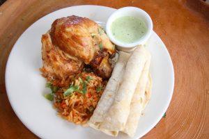 La Reyna Tortilleria_Rotisserie Chicken_Photo courtesy La Reyna Tortilleria