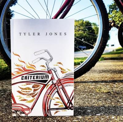 Horror author Tyler Jones takes you on a ride to the dark side