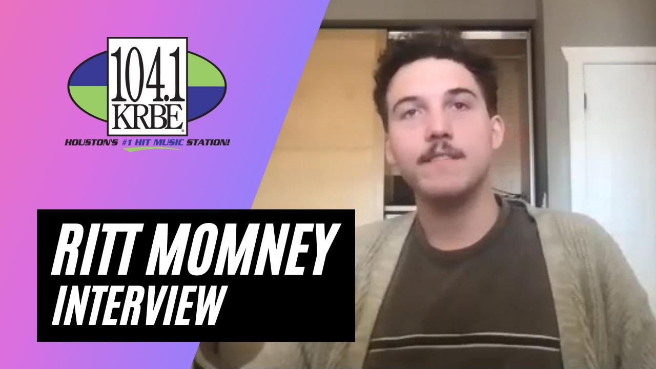 Tyler Frye interviews Ritt Momney