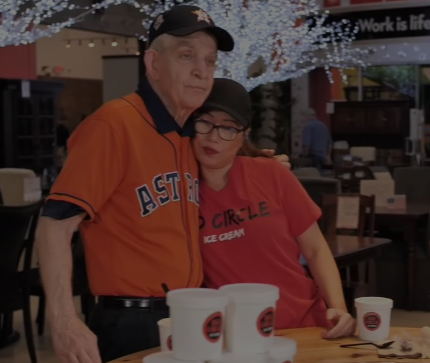 Mattress Mack gets honored with his own ice cream flavor
