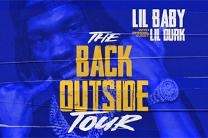 Win tickets to see Lil Baby