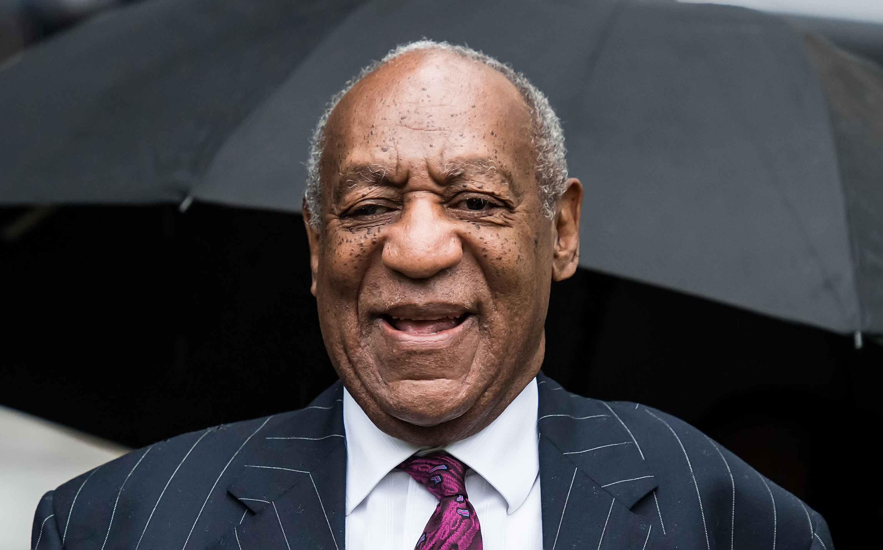 Bill Cosby's Conviction Overturned