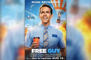 Free Guy 300x200