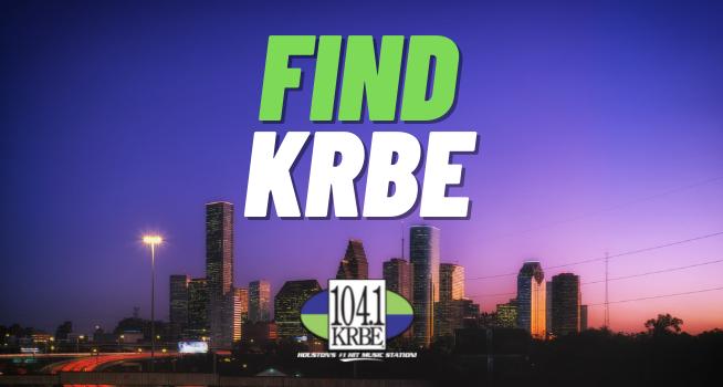Find KRBE