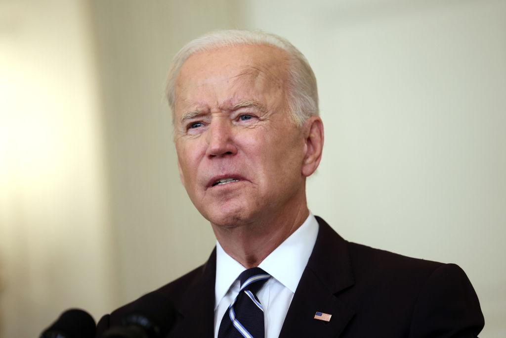 Biden announces new COVID vaccine mandate