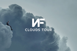 Win tickets to see NF
