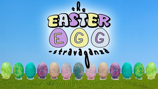 Easter Eggstravaganza | Photo Gallery