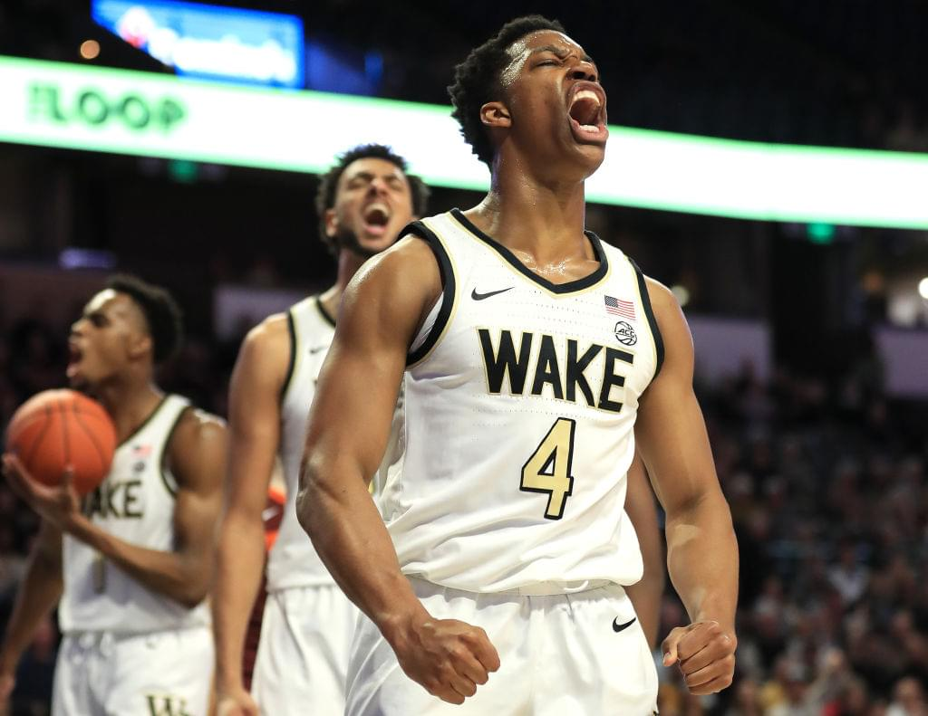 Syracuse Basketball Opponent Preview: Wake Forest