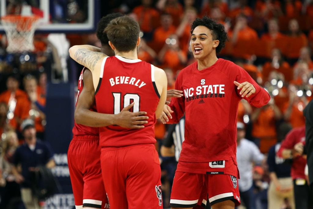 Syracuse Game Day Preview: NC State