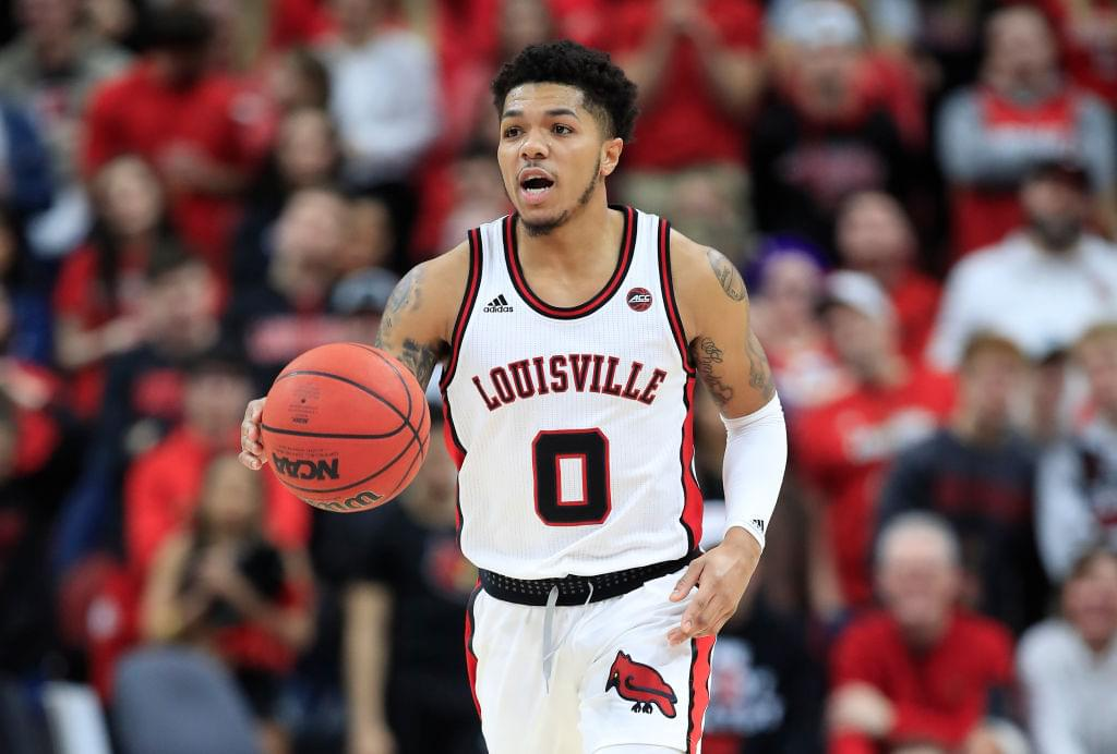 Game Day Preview: Louisville