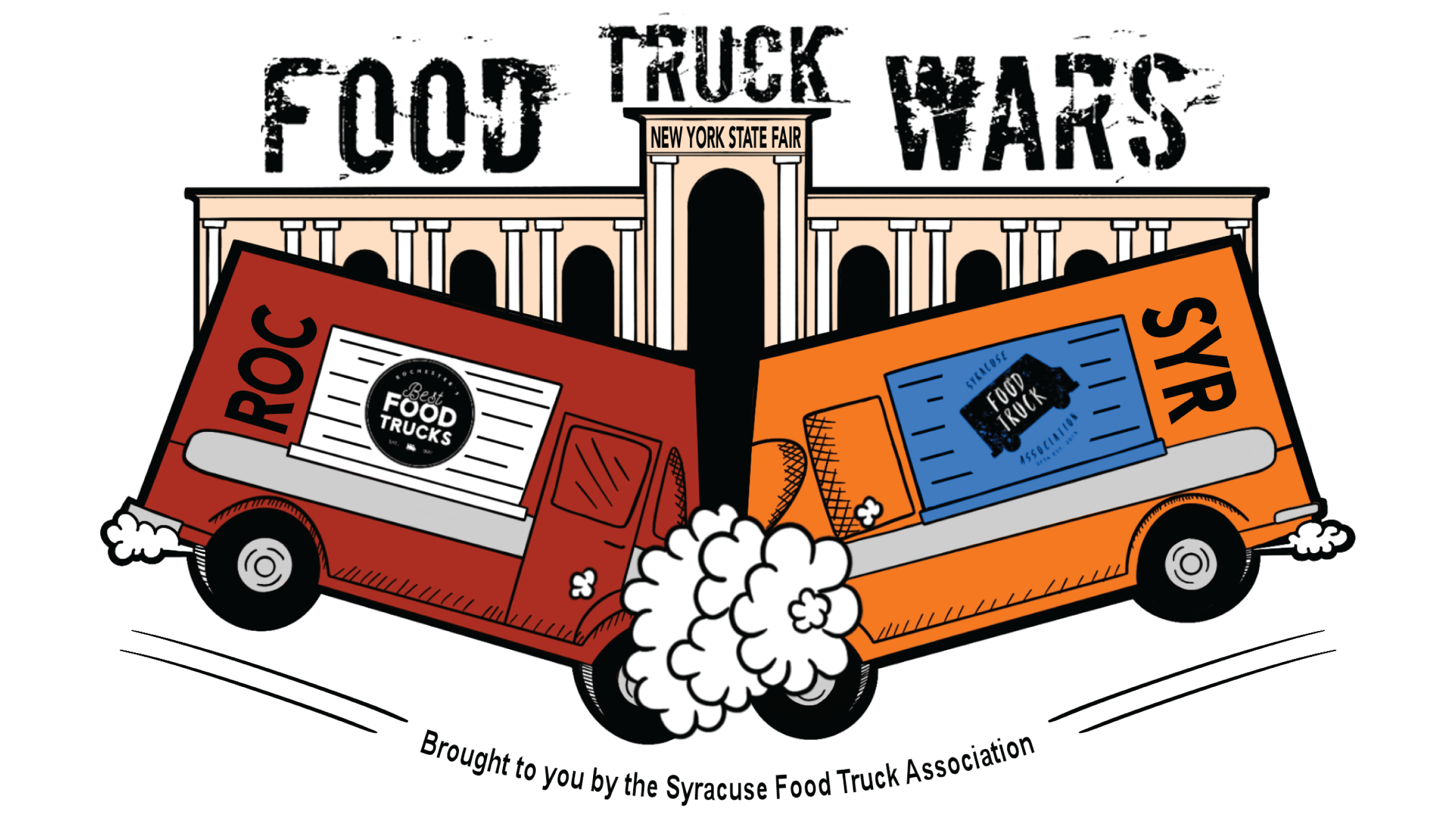 Food Truck Wars | May 30th