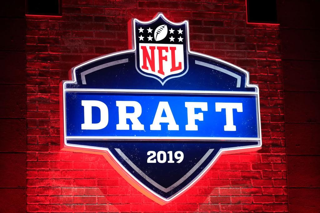 NFL Mock Draft Monday: 1 Week Away