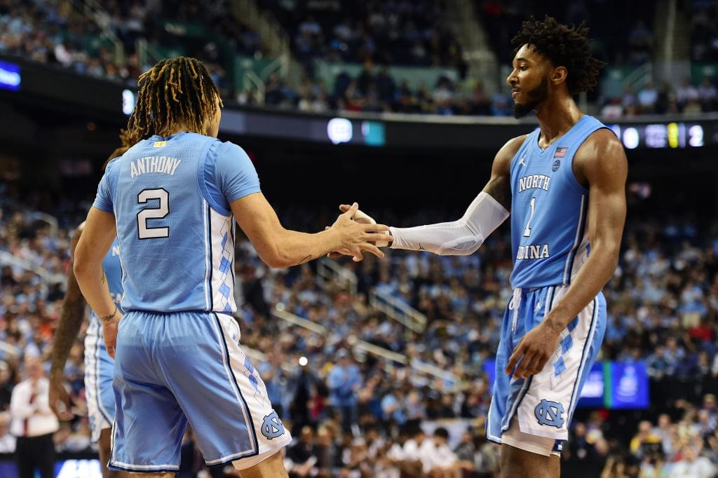 ACC Tournament Preview: North Carolina