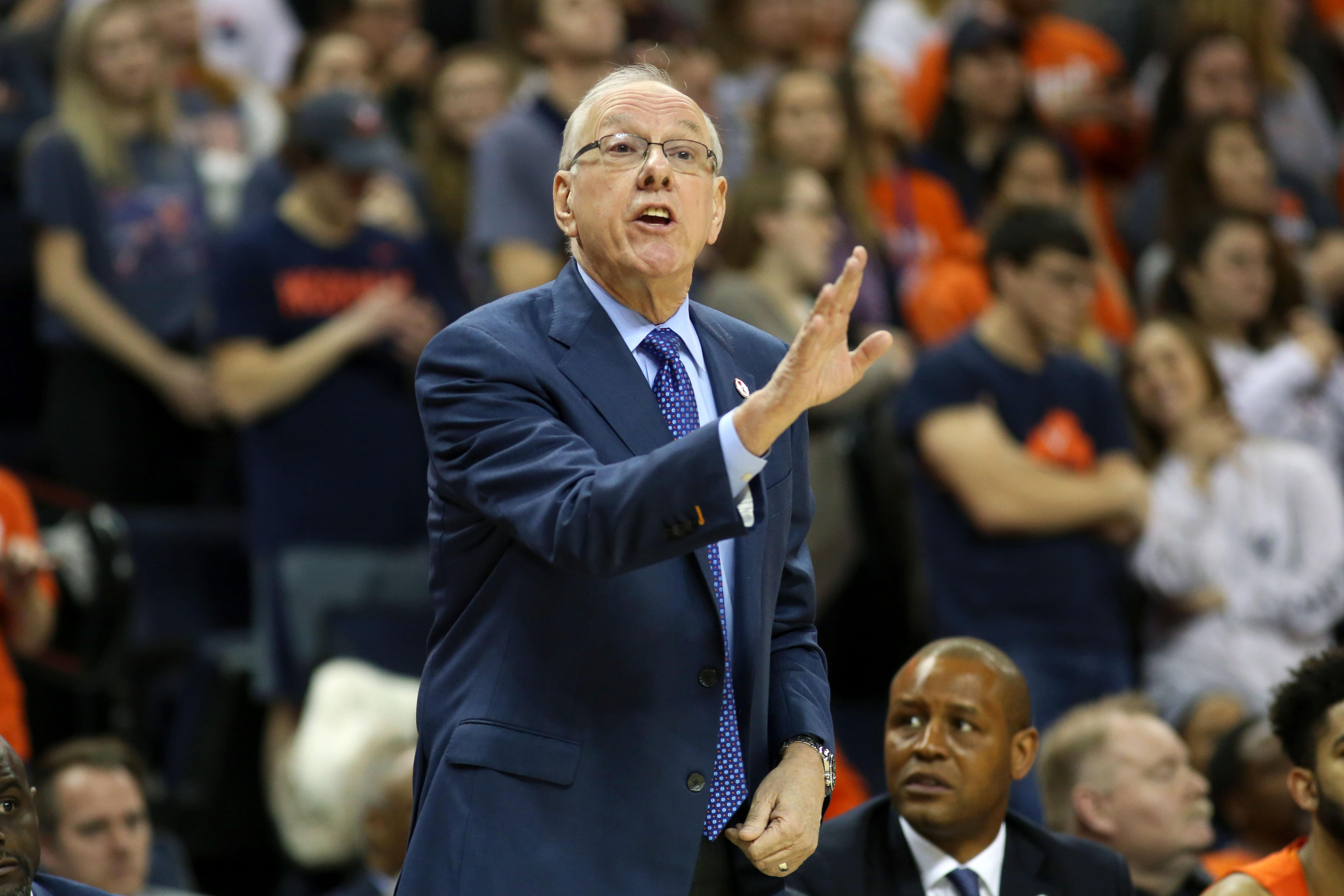 Top Transfer Targets for Syracuse