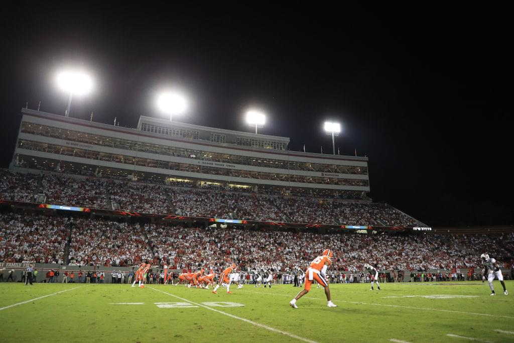 College Football (And College Athletics) Is In Danger
