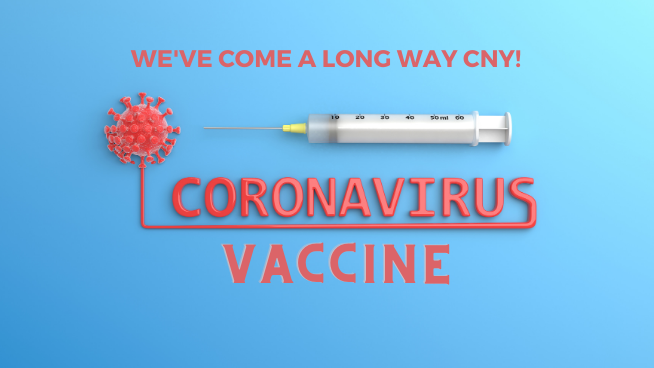 COVID-19 Vaccine Information | CLICK HERE