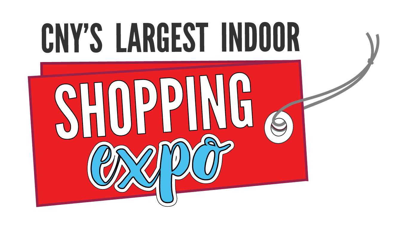 CNY's Largest Indoor Shopping Expo | Saturday, September 25th | NYS Fairgrounds
