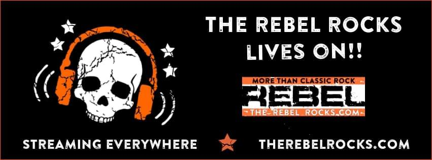 The Rebel Rocks – Now With Local Hosts!