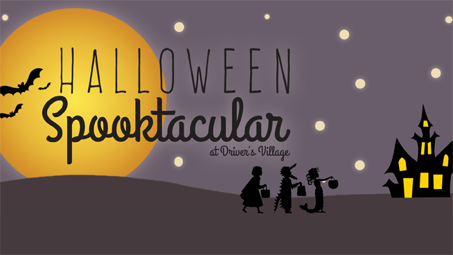Halloween Spooktacular Photo Gallery/Video 2019