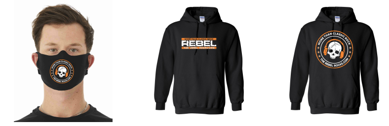 The Rebel Rock Shop Is Now Open!