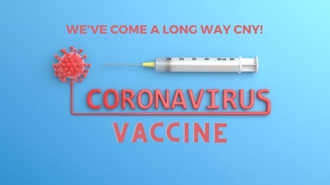 COVID-19 Vaccine Information | CLICK HERE