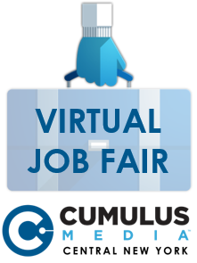 CNY Virtual Job Fair | Spring/Summer 2021