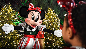 You could WIN Walt Disney World annual passes from Star 98.9!