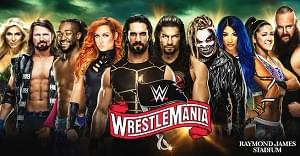 Get The Best WrestleMania Tickets First!