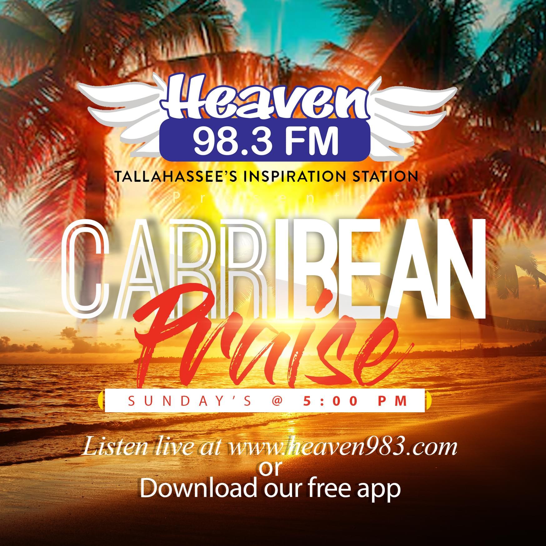Caribbean Praise