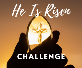 Heaven 98.3 He Is Risen Challenge!