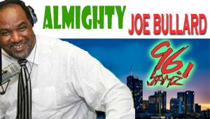 The Joe Bullard Show