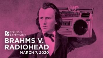 Brahms Vs. Radiohead