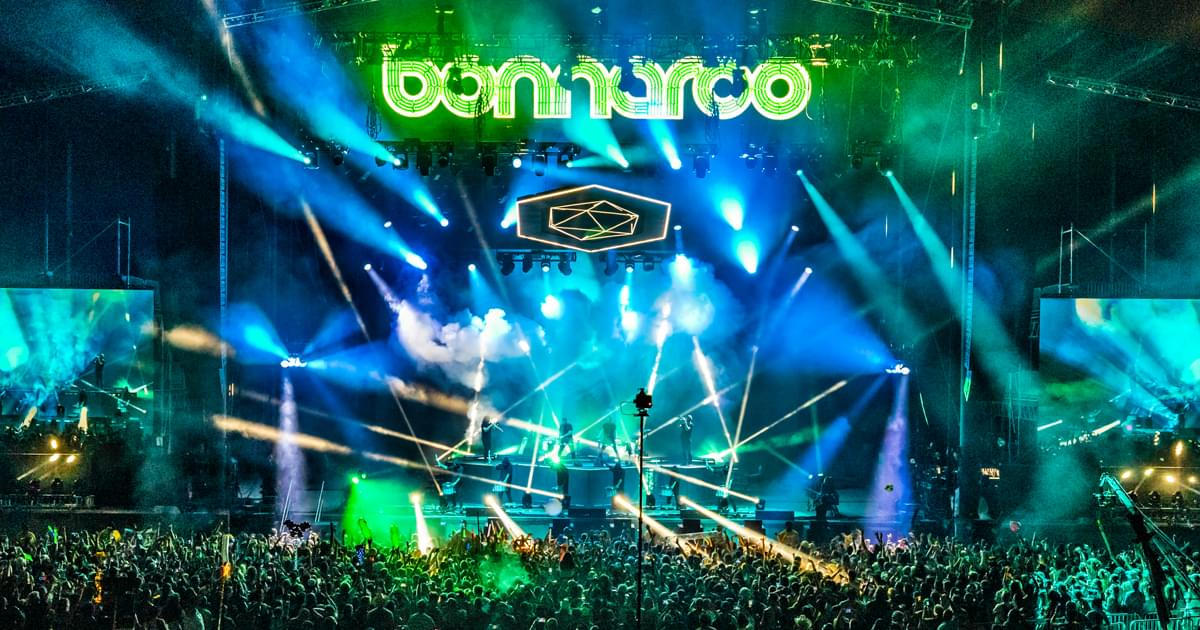 Bonnaroo Festival Rescheduled for June 2021 After 2020 Cancellation