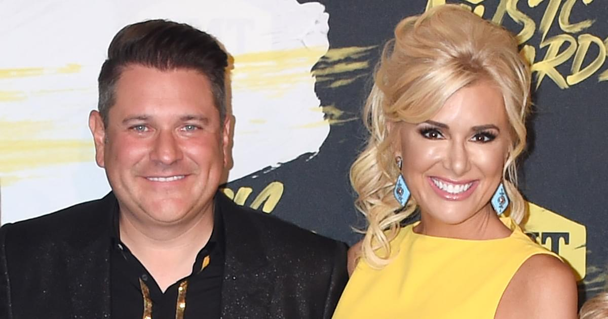 Rascal Flatts' Jay DeMarcus & Family to Star in New Netflix Series