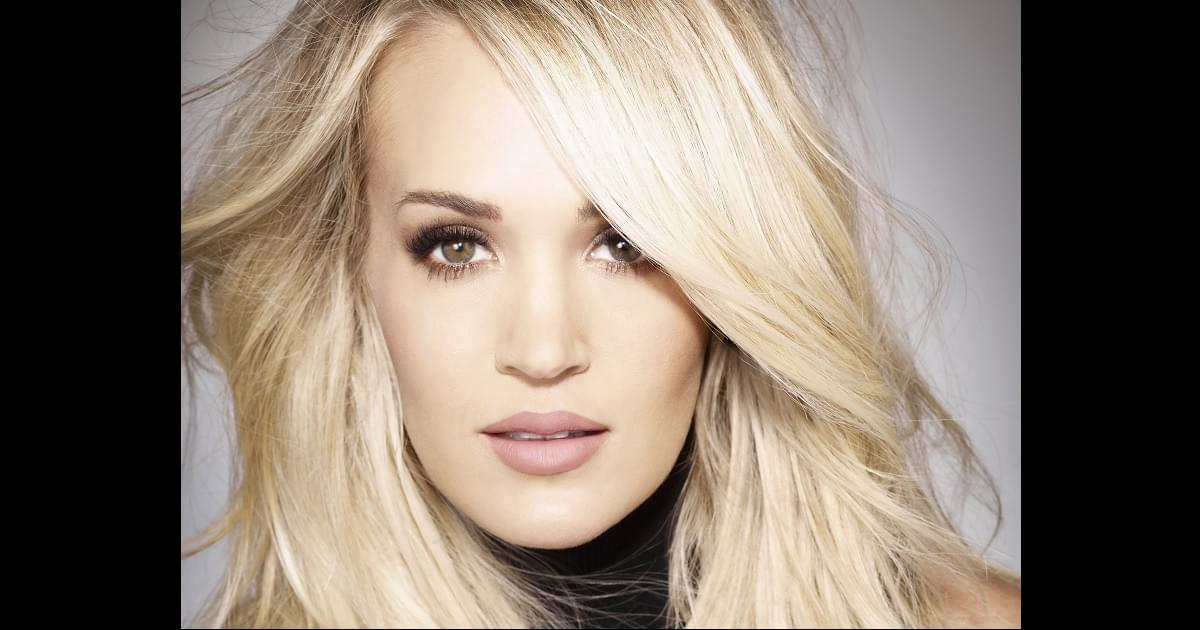 Carrie Underwood Shares One of Her Favorite Christmas Eve Memories