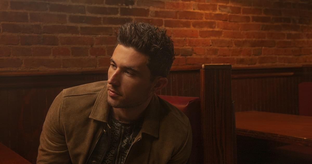 Michael Ray Wants To Hear Your Story