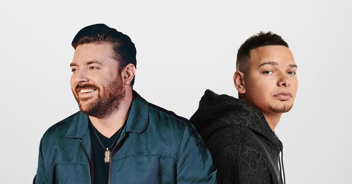 Chris Young & Kane Brown Are Making Famous Friends