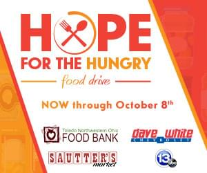 Hope for the Hungry