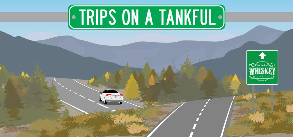 Trips On A Tankful Rules