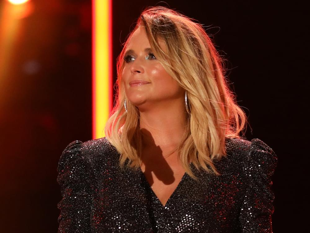 Miranda Lambert Reschedules 2 Tour Stops Due to Illness