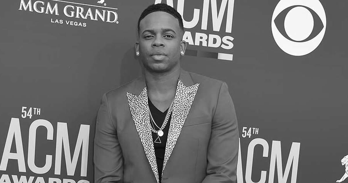 Jimmie Allen's Message of Unity