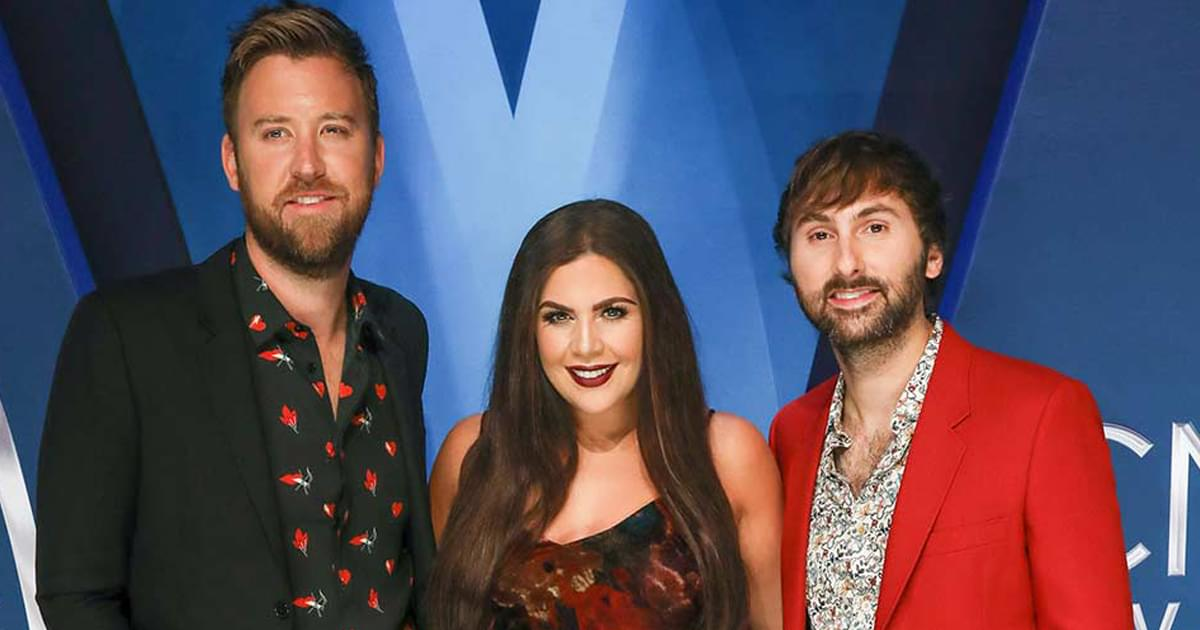"""Lady Antebellum Changes Name to """"Lady A"""" [Read Their Full Statement]"""
