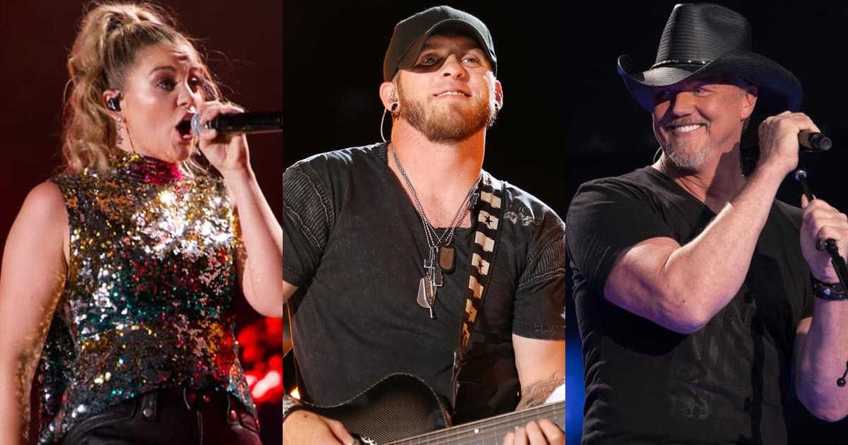 "Lauren Alaina, Brantley Gilbert, Trace Adkins & More to Perform as Part of ""A Capitol Fourth"" on PBS"