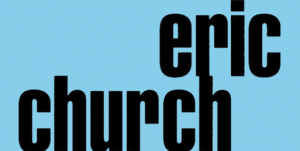 Eric Church At The Little Caeser's Arena – January 22nd, 2022