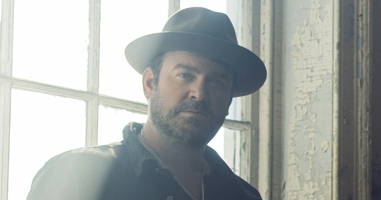Lee Brice Getting Back His Bus and Stage Legs
