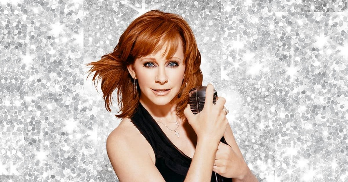 """Reba McEntire Finds a New Duet Partner for """"Does He Love You"""""""
