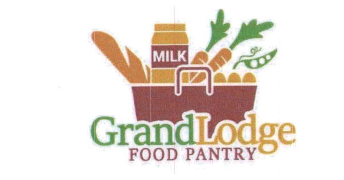 Grand Lodge Food Pantry – Food Distribution