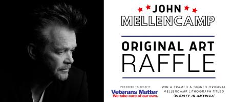 Veterans Matter: Cardboard 2 Headboard