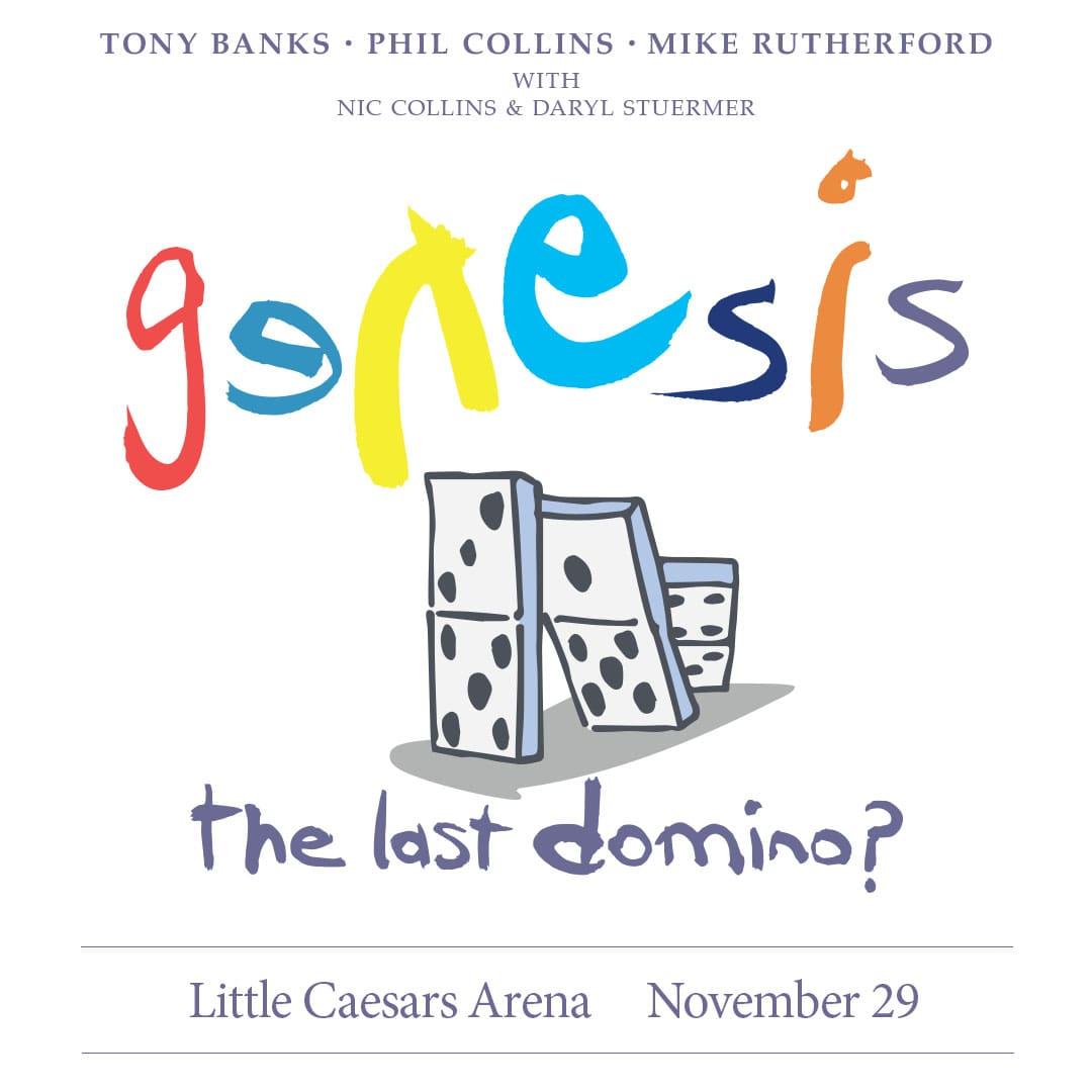 Genesis – November 29th